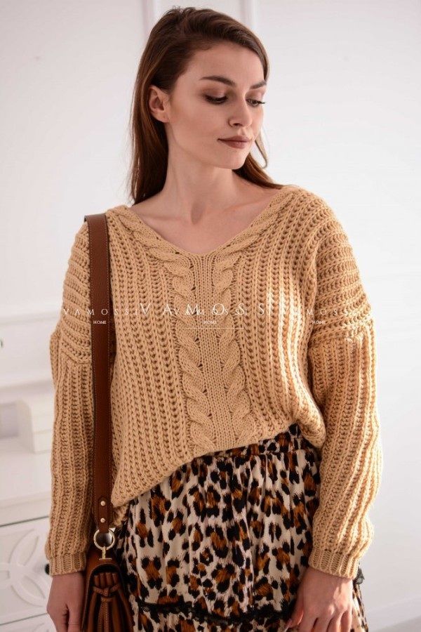 SWETER MARION