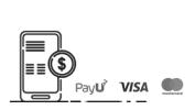 Bezpieczne płatności Online, za pobraniem, tradycyjne