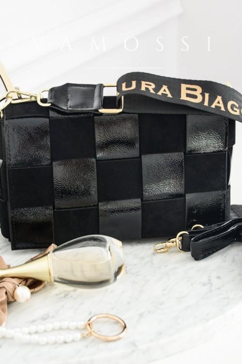 TOREBKA BLACK